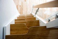 Lofttrappa och spartrappa - pris, mått och utförande på trappor för små utrymmen