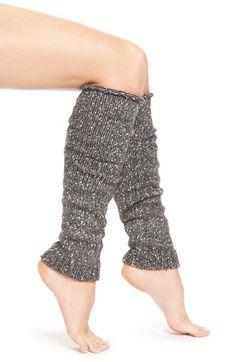 LEMON 'Sprinkles' Leg Warmers @nordstrom #nordstrom