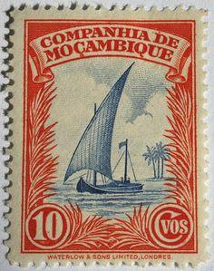 Companhia de Mocambique