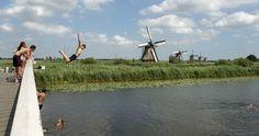 Oer Hollands by Anja Veurink