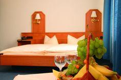 Im AKZENT Hotel Residence in Bautzen befinden sich auf zwei Ebenen insegesamt 30 Zimmer