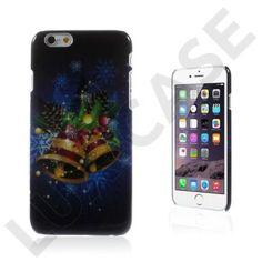 Christmas (Klokker) iPhone 6 Cover