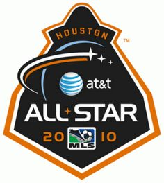 MLS All-Star Game Primary Logo on Chris Creamer's Sports Logos Page - SportsLogos. A virtual museum of sports logos, uniforms and historical items. Mlb Team Logos, Sports Logos, Mlb Teams, All Stars 2, Soccer Logo, Sports Graphic Design, Pin Logo, Game Logo