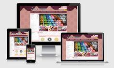 Diseño Tienda Online en Torremolinos, Diseño Web en Málaga.