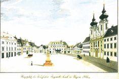 Győr, 1845 Louvre, Building, Travel, Viajes, Buildings, Destinations, Traveling, Trips, Construction