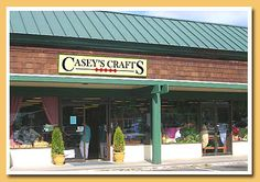 Casey's Crafts Whidbey Island, Washington
