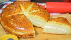 Hot Dog Buns, Hot Dogs, Bread Baking, Bagel, Aurora, Ancient Recipes, Finger Food, Baking, Northern Lights