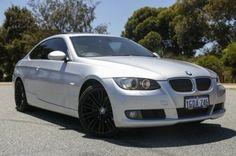 2006 BMW 325I E92 Steptronic Silver 6 Speed Sports Automatic Coupe | Cars, Vans & Utes | Gumtree Australia Rockingham Area - Hillman | 1129180391