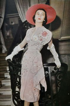 Christian Dior Vintage, Victorian, Collection, Dresses, Fashion, Spring Summer, Haute Couture, Vestidos, Moda