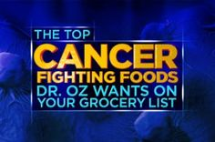 Sneak Peek: Dr. William Li Reveals the Answer to Cancer - The Doctor Who Says You Can Stack Your Odds Against Cancer | The Dr. Oz Show