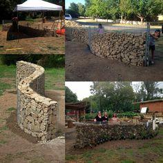 Yackandandah Community Garden: Photos