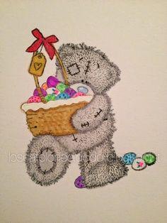 Lo scatolone di Dodò: Troppo presto per pensare alla Pasqua?
