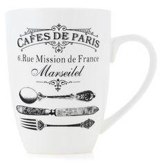 Mobexpert cana alb Cafes de paris