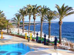 Malta, Qawra - went here in 2014