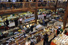 Farmer's Market, Kitchener, Ontario