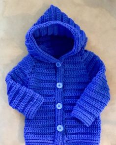 Royal Blue Hooded Cardigan Reduced during my Christmas in July Mega Sales Event starts today! Excited to share this item from my shop: Baby Toddler Hooded Sweater, royal blue cardigan sweater for boys, baby hoodies, Boho Baby Clothes, Winter Baby Clothes, Baby Winter, Baby Boy Sweater, Toddler Sweater, Baby Boys, Toddler Boys, Royal Blue Cardigan, Boys Sweaters