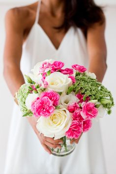DIY: How to Make a Flower Bouquet | Not Your Standard