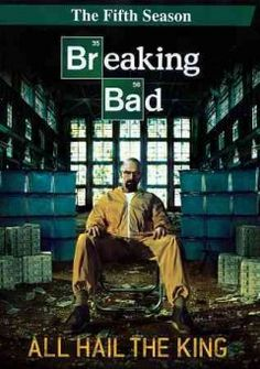 Walter White, a one-time mild-mannered chemistry teacher whose transformation into a deadly criminal kicks into overdrive.