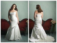 http://www.dhgate.com/product/2015-plus-size-white-sheath-wedding-dresses/212755606.html