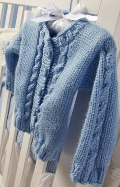 Prince Cardigan Free pattern   Go to; http://pinterest.com/DUTCHYLADY/share-the-best-free-patterns-to-knit/ for 2000 and more FREE knit patterns