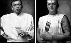 French Chef / Short Order Cook
