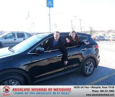 Happy Birthday to Jeffrey Harral from Troy Cox  and everyone at Absolute Hyundai! #BDay