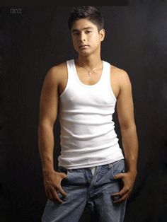 All Naked Coco Martin