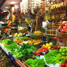 Mercato centrale Italian Market, Stuffed Peppers, Culture, Spaces, Adventure, Vegetables, People, Food, Stuffed Pepper