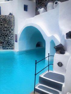 #Summer 2014 is loading! #Santorini is calling!