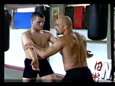 Bas Rutten   Superior Free Fight Techniques Volume 5   Street Self Defense