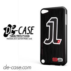 Jorge Lorenzo Moto Gp DEAL-5970 Apple Phonecase Cover For Ipod Touch 5