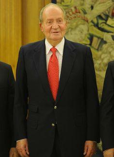 El Senado aprueba hoy la ley de abdicación del rey Juan Carlos #realeza #royalty