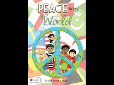 Peace In My World by Syeda Mleeha Shah- Read along
