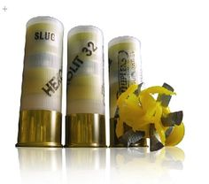 Hexolit 32S - expanding shotgun slugs