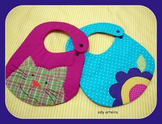 babadores/babeiros/bibs | Flickr - Photo Sharing!