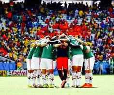 Mexico #WorldCup2014