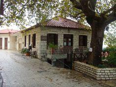 Άνω Δολιανά, Αρκαδία Greece, Landscapes, Paisajes, Scenery, Grease