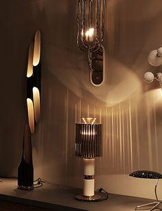 Lighting trends 2018: Mid-century lighting that will elevate your mid-century modern interior