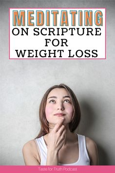 In this episode of Taste for Truth podcast, I'm sitting down with Angie to talk about how she renewed her mind for weight loss. Angie needed to lose weight for health reasons, and she used Scripture meditation to help her lose 80 lbs on a Bright Line Eating plan. Weight Loss Help, Need To Lose Weight, Healthy Body Images, Pulmonary Fibrosis, Live Happy, 20 Pounds, Losing Her, Quotable Quotes, Get Healthy