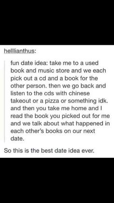 THIS IS ALL I WANT