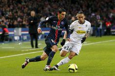 Cầu thủ trẻ 26 tuổi Billy Ketkeophomphone thực sự nổi lên ở 2 mùa giải gần đây nhờ những màn trình diễn ấn tượng trong màu áo Angers tại Ligue 1.