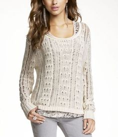 This would be perfect for the start of Autumn when it's just the right temperature!