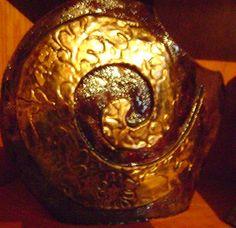 Vase  céramique Alcyone