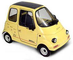 electric vehicle,Milieu R, by Takeoka Electric Cars, Electric Vehicle, Small Cars, Automotive Design, Automobile, Vehicles, Japanese, Mini, Cars