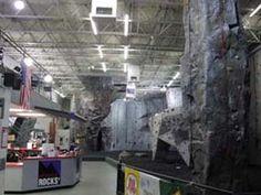 Atlanta Rocks - Rock Climbing Gym: Goal: minimum once per month. Indoor Climbing Gym, Rock Climbing Gym, Climbing Wall, Hot Spots, Goal, Atlanta, Rocks, Walls, Health