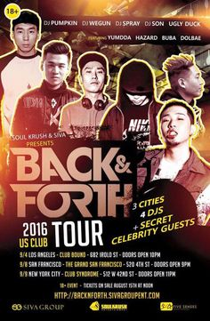 D-10! til we party major epic in SF. Get tickets in advance: http://events.sparxo.com/bnfsf   #soulkrush #sf #thegrandsf #backnforth #aomg #sanfrancisco #nightlife #hiphop #party #18+ #bayarea #korean #asian #massive #music