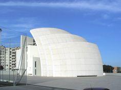 Church of 2000 - Richard Meier, Architect