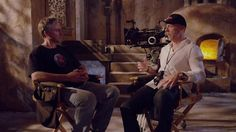Interview with Greg St. Johns from Criminal Minds - An EPIC Transition by RED Digital Cinema. View the full article on RED.com at http://www.red.com/learn/interviews/greg-st-johns-epic-transition
