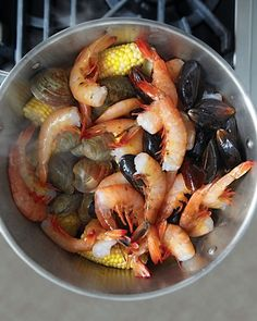 1000+ images about Labor Day Clambake on Pinterest | Labor day, Clams ...