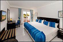 Atlantic Palace Golf & Thalasso Resort / Agadir Maroc